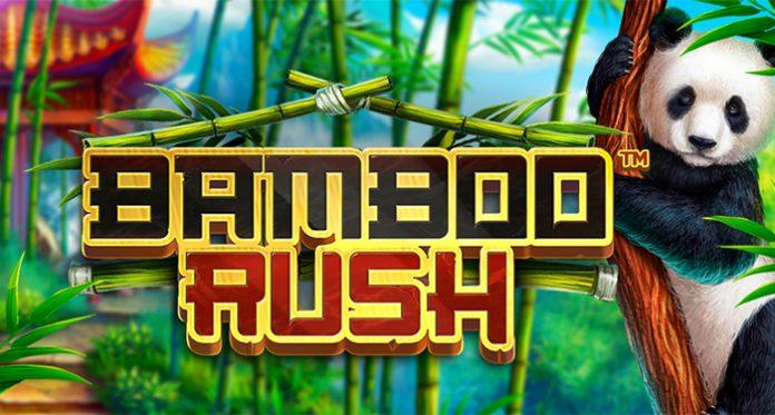 Play Betsoft's New Slot Bamboo Rush at Black Diamond Casino