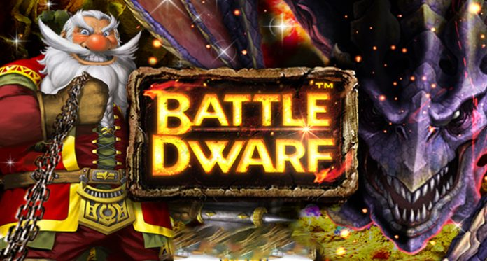 Preview Oryx Gaming's Adventure Packed Game, Battle Dwarf