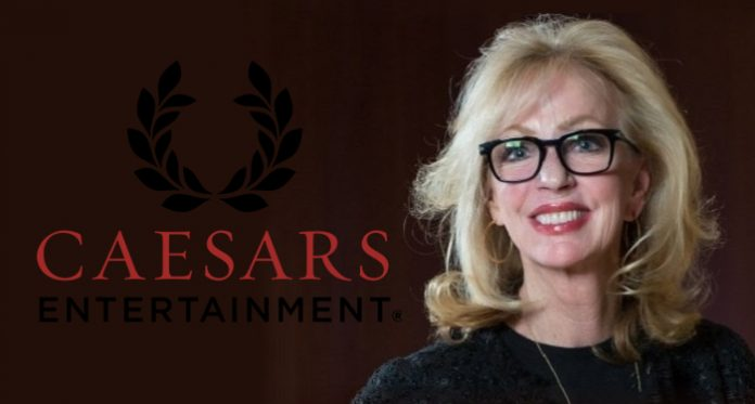 Janis Jones Blackhurst is Caesars Newly Appointed Board of Directors