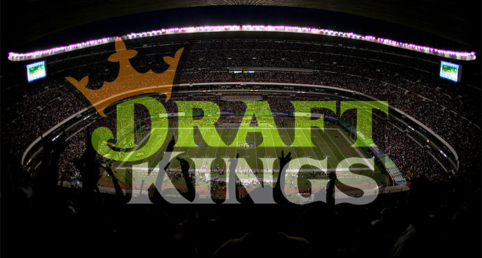NFL enters daily fantasy partnership deal with DraftKings
