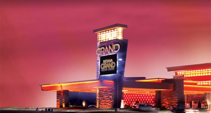 Scientific Games and Caesars Entertainment Launch Sports Betting