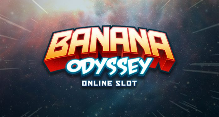Microgaming and Slingshot Studios Launches Banana Odyssey