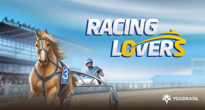 Yggdrasil Gaming Launches its Latest Slot Title Racing Lovers