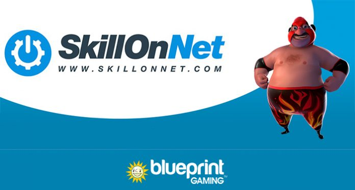 Blueprint Gaming Strengthens its Long-Term Partnership with SkillOnNet