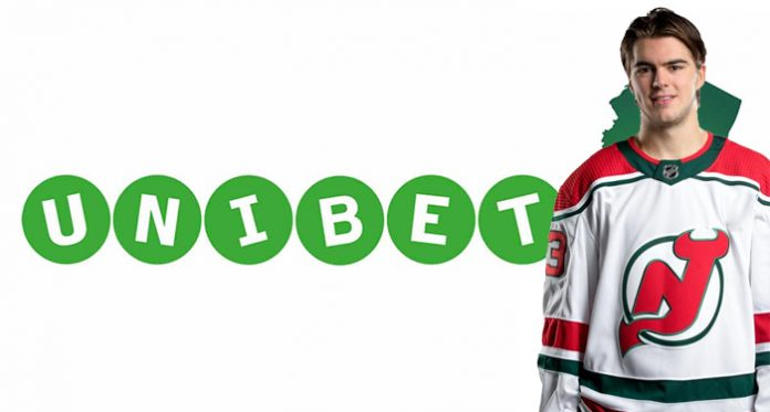 Unibet and New Jersey's NHL Devils Team Strike a Partnership Deal