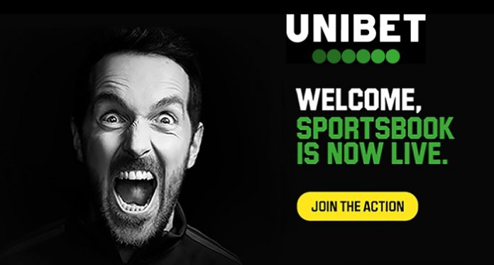 Kindred's Group Opens the First Online Sportsbook in the US