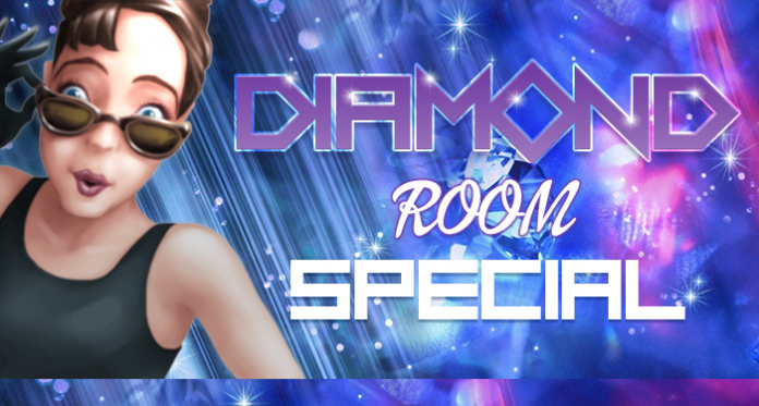 Diamond Room Special, Multi-Part Games at Downtown Bingo