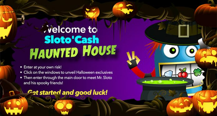 Get Your Tricks and Treat Online Casino Bonuses This Weekend