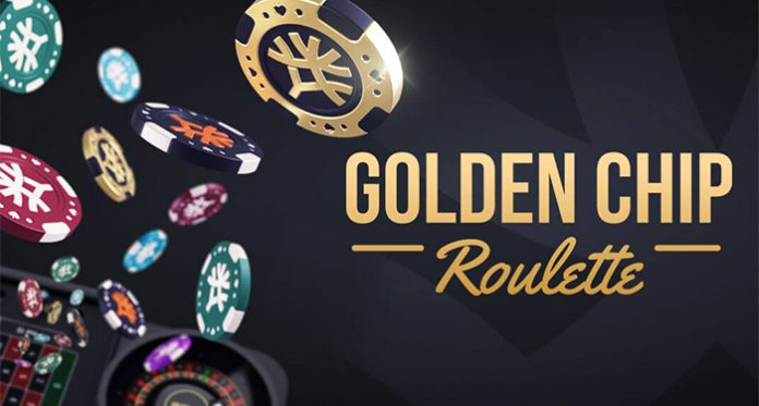 Yggdrasil Gaming Launches Game Changing Twist Golden Chip Roulette