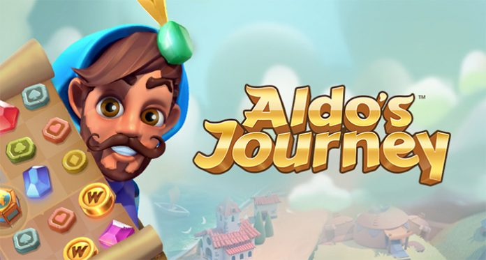 Yggdrasil Gaming Just Released its Aldo's Journey Slot Title