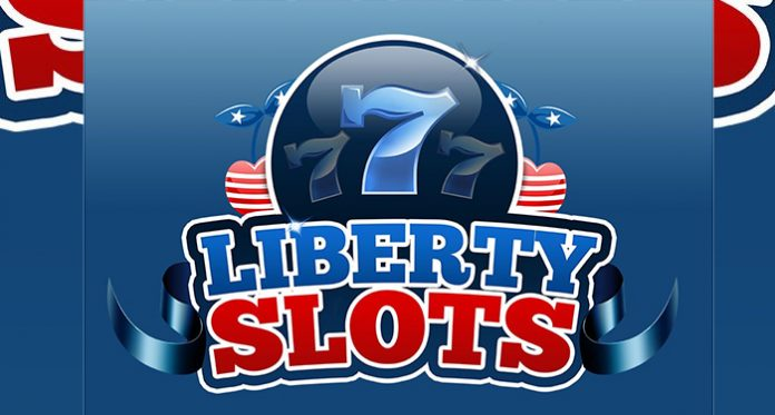 A Lucky Liberty Casino Player Lands a $15,000 Payday