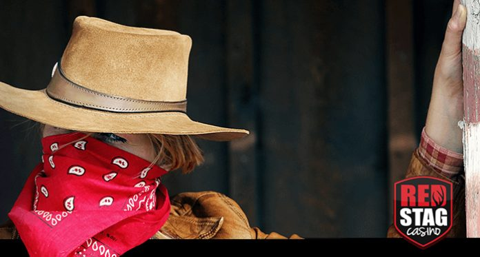 Giddy Up for a Free Secret Bonus at Red Stag Casino