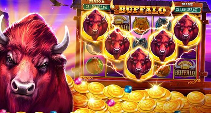 Kick Off January with New Slot Bonuses, Free Spins and Prosperity Wins