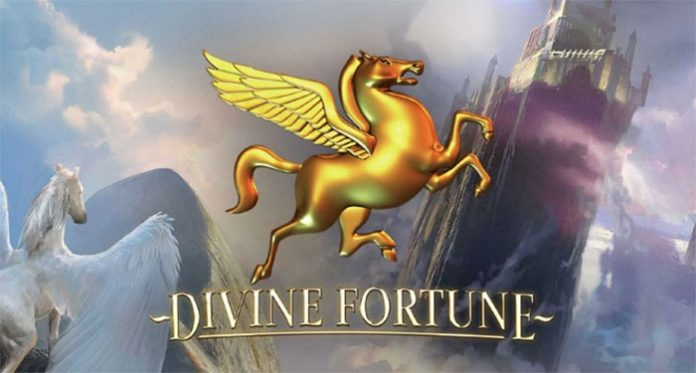 A Divine Fortune Payout of $285K for Lucky Penn National Player