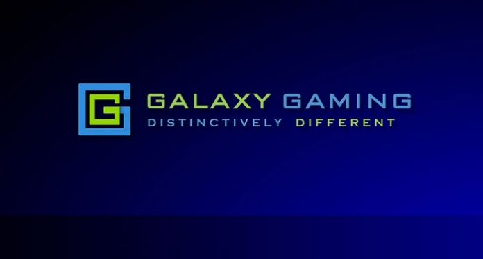 Galaxy Gaming Get Licensing Approval from the California GCC