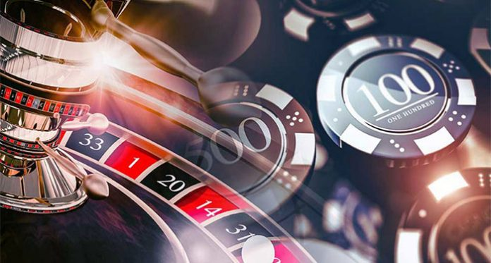 Kick Off The New Year With Free Spins at Top Three Online Casinos