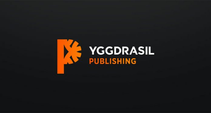 Yggdrasil Gaming Launches its Publishing Division