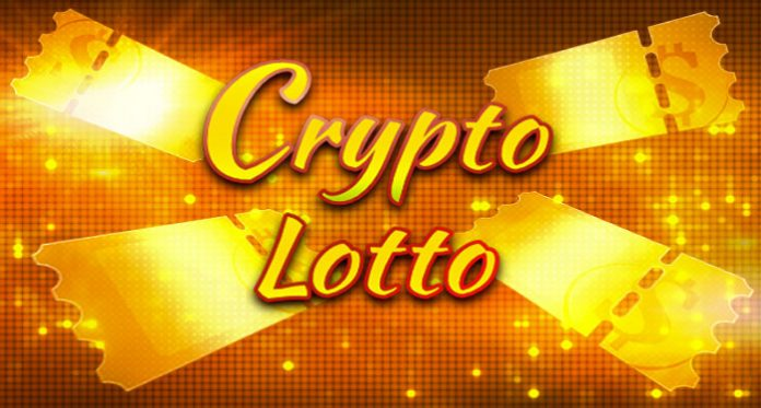 Strike it Rich with Crypto Slots Casinos Crypto Lotto