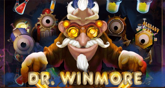 Dr. Winmore Slot Bonuses, New Game Release Freebies!