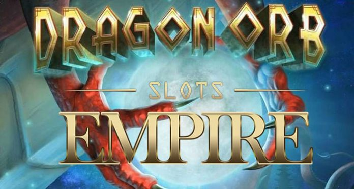 Slots Empire Game of the Month Bonus - Dragon Orb