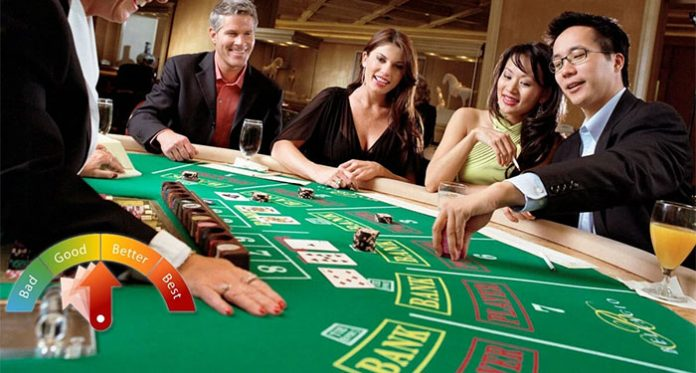 Where to Play Baccarat in Asia?