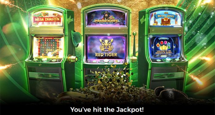 Play All Jackpots for a Single Big Win at Mr Green Casino
