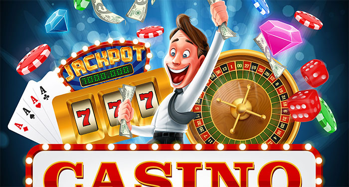 A Week Of Winning With These Fantastic Online Casino Bonuses