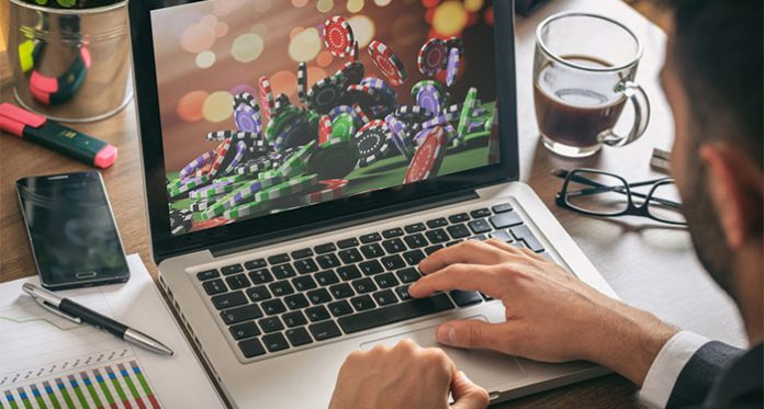 Find Out Why Online Casinos Are Just Better Than Land-Based