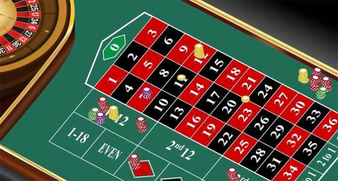 Roulette Remains Incredibly Popular Amongst Casino Players