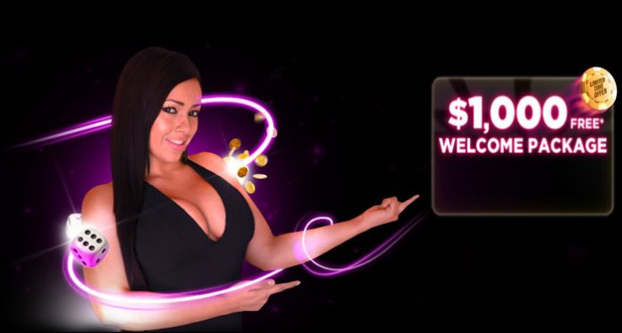 It's On with Hot Games Week at Slot Joint Casino