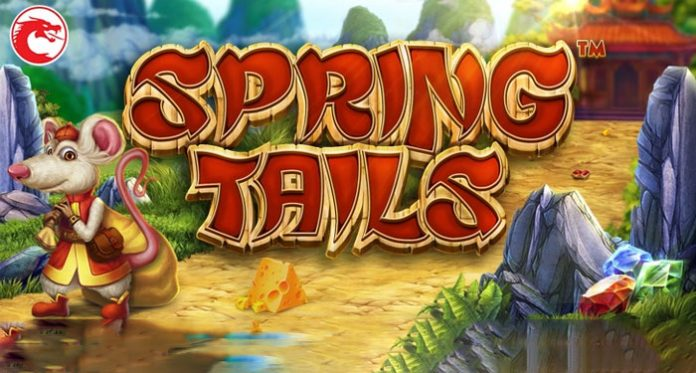 Spring into Luck Playing Two New Slots: Aztec Bonanza & Spring Tales