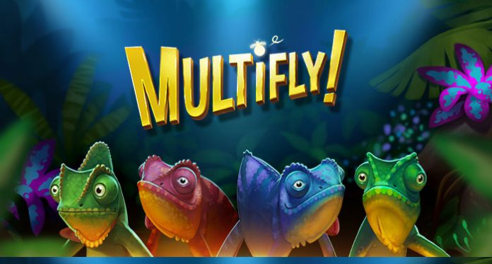 Preview Yggdrasil Gaming's High Flying New Slot, Multifly!