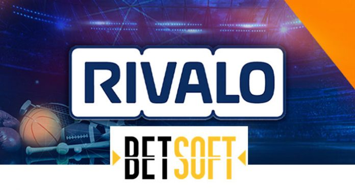 Betsoft Secures Presence in Colombia's Regulated Market with Rivalo