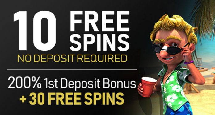Weekly Casino Slot Bonuses on New Releases, Freebie Spins!