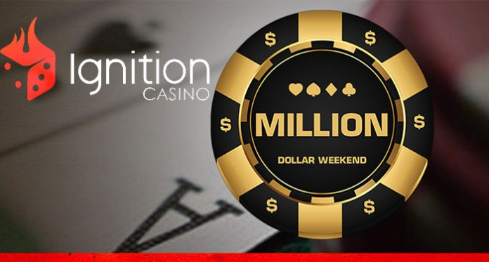 The Best Way to Play Ignition Poker is on the Go!