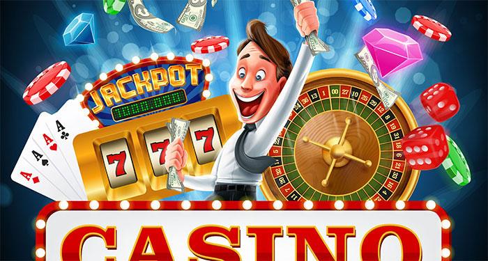 Jackpot City Wins