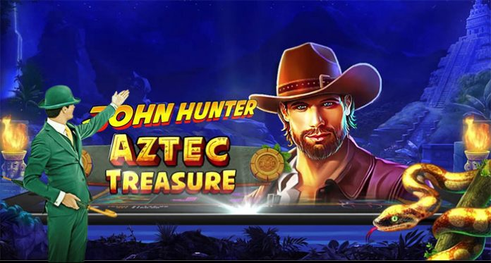 Three Exclusive Casino Player Offers and John Hunter Promotions