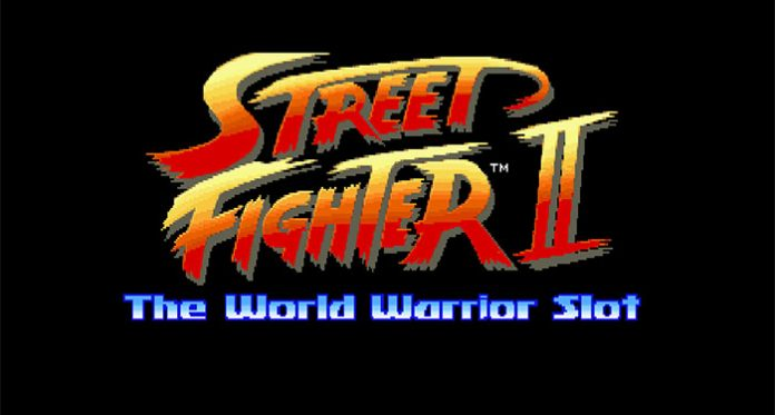 NetEnt Releases New Spin on Street Fighter II Slot Game