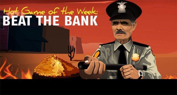 Get A Special Bonus of the Hot Game of the Week at Red Stag