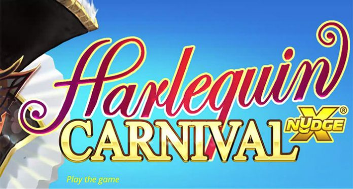 BitStarz Casino is Taking its Players to a Cash-Crazy Harlequin Carnival